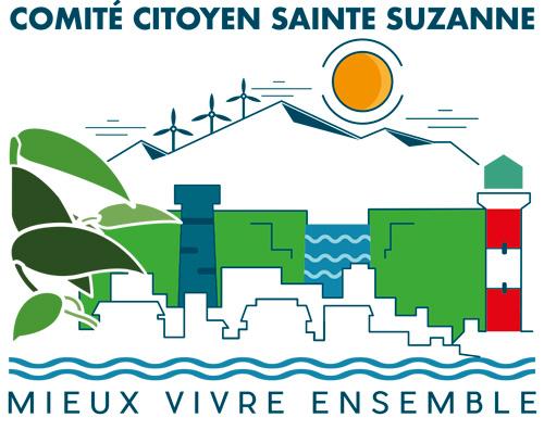 COMITE CITOYEN DE SAINTE-SUZANNE