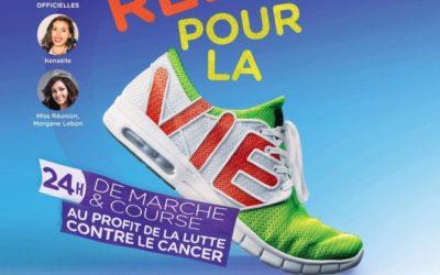 Relais pour la vie 2020 – 13ème édition