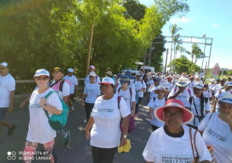 La Marche pour le Climat – 3ème édition